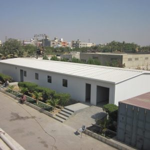 The Indus Hospital - Ayesha Blood Bank